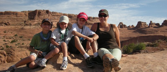 Tips for multigenerational travel: vacationing with a large group