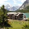 A Pit Stop a Day (Day 4): The Many Glacier Hotel