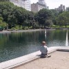 New York City with kids: what to do in Central Park