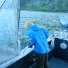 Roe Outfitters review: Sunset cruise on Klamath Lake