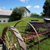 Summer in the Berkshires: Hancock Shaker Village
